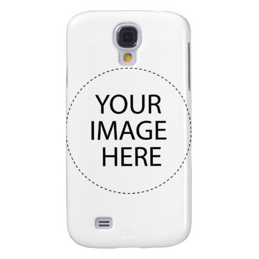 Make Your Own! Galaxy S4 Cover
