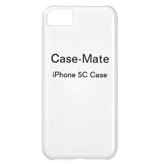 Make Your Own Case-Mate iPhone 5C Case