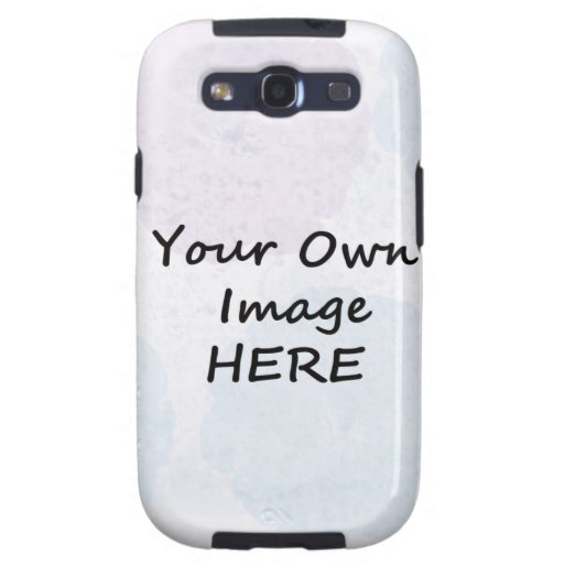 Make your own case Samsung galaxy III Samsung Galaxy SIII Cases