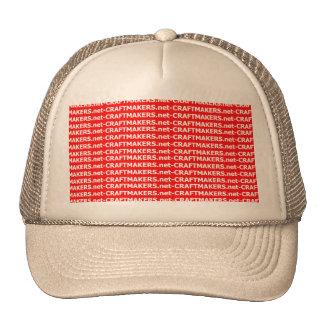 Make Your Own Custom Hat - Beige