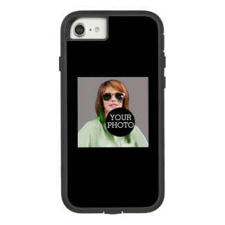 Make your own decor easily with your image on a Case-Mate tough extreme iPhone 8/7 case