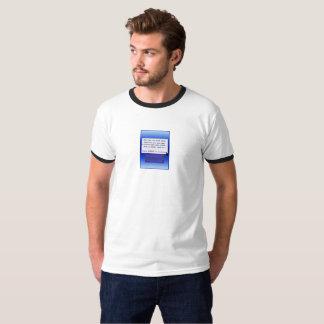 Make your own EULA t shirt. T-Shirt