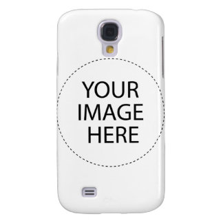 Make Your Own Galaxy S4 Cover