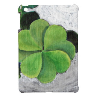 Make Your Own Luck Cover For The iPad Mini