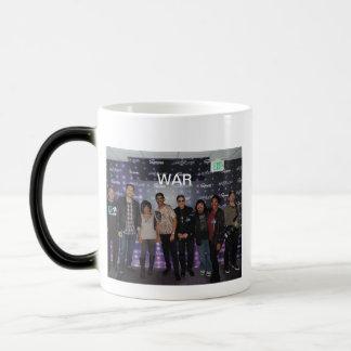 Make your Own Morphing Mug