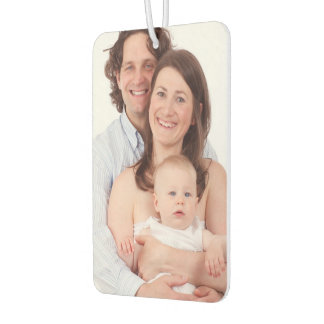 Make Your Own One Of A Kind Personalized Car Air Freshener