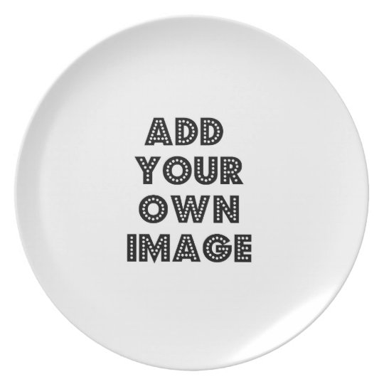 Make Your Own Photo or Art Plate
