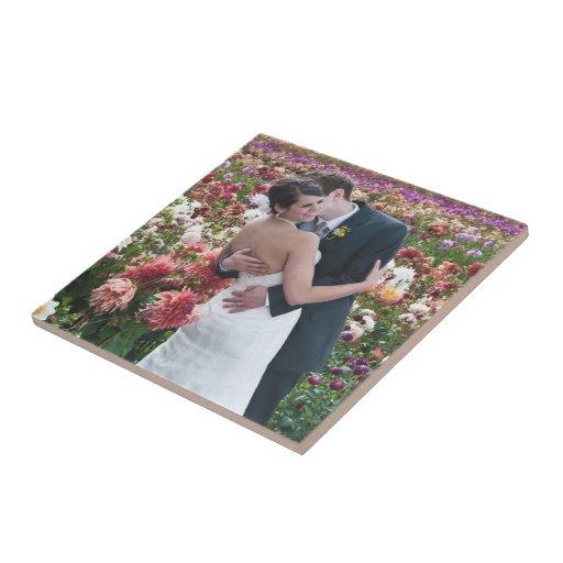 Make Your Own Tile Trivet