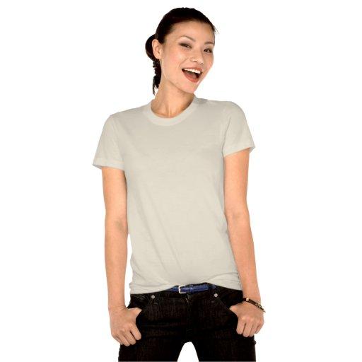 Make Your Own Womens Organic T-Shirt