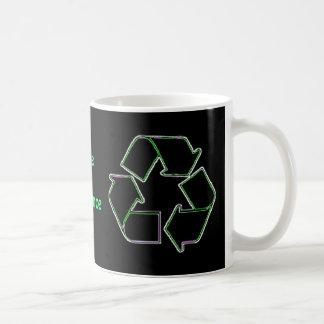 MakeADifference Coffee Mug