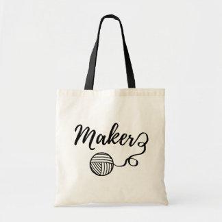 Maker • Yarn & Crafts Project