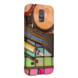 Makeup Artist Galaxy S5 Covers