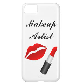 Makeup Artist iPhone 5C Case