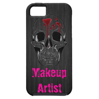 Makeup Artist Iphone Case iPhone 5 Covers