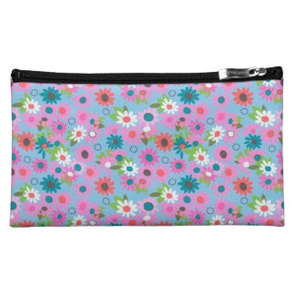 Makeup bag flowered Garden