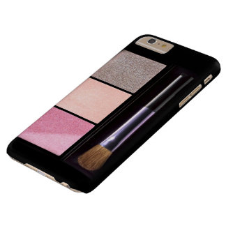 Makeup Barely There iPhone 6 Plus Case