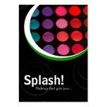 Makeup Business Salon Card