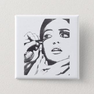 makeup button