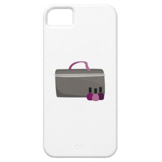 Makeup Case iPhone 5 Case