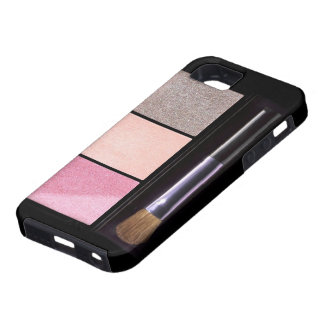 Makeup iPhone 5 Cases