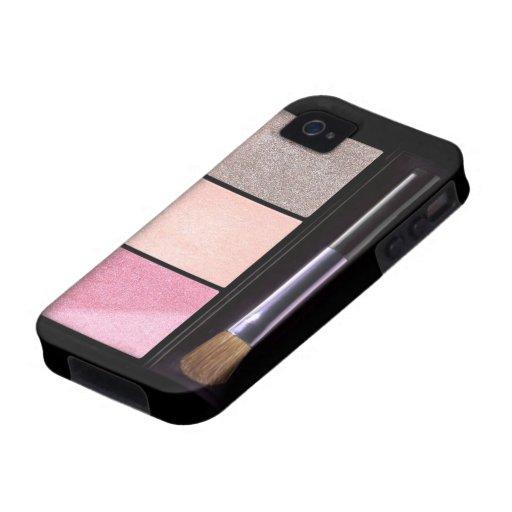 Makeup iPhone 4 Case