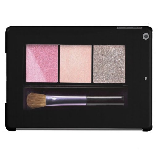 Makeup iPad Air Cover