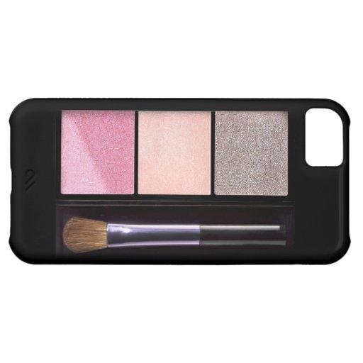 Makeup iPhone 5C Cover