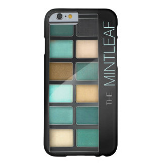 MAKEUP CASE BARELY THERE iPhone 6 CASE