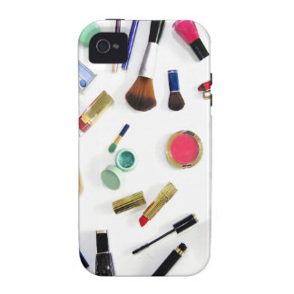 Makeup Case For The iPhone 4
