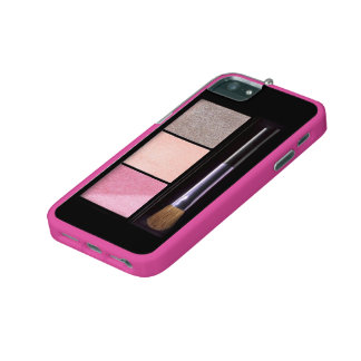Makeup iPhone 5/5S Covers