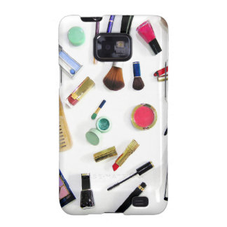 Makeup Samsung Galaxy SII Cover