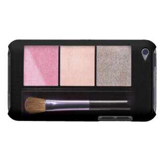 Makeup iPod Case-Mate Cases