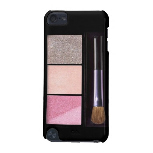 Makeup iPod Touch 5G Case