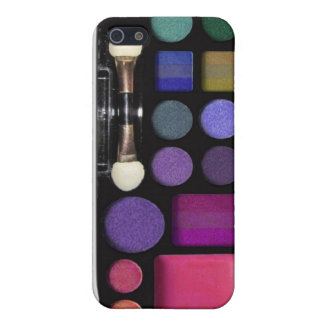 Makeup case, designed for iphone4 cover for iPhone 5/5S