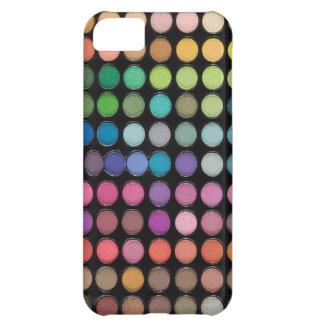 Makeup case iPhone 5C case