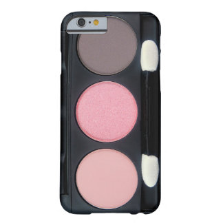MAKEUP CASE PINK BARELY THERE iPhone 6 CASE