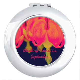 "makeup compact ""Carole Tomlinson"" Compact Mirrors"