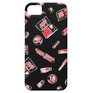 Makeup Cosmetics iPhone 5 Covers