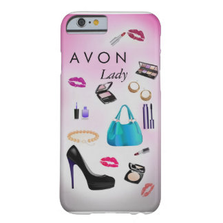 Makeup fashion girly iPhone 6 case Barely There iPhone 6 Case