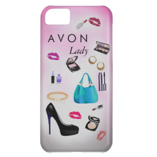 Makeup fashion girly Iphone case iPhone 5C Case