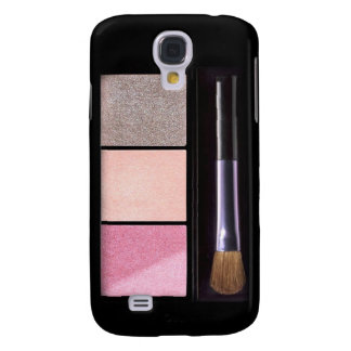 Makeup Galaxy S4 Cases