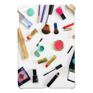 Makeup iPad Mini Cover