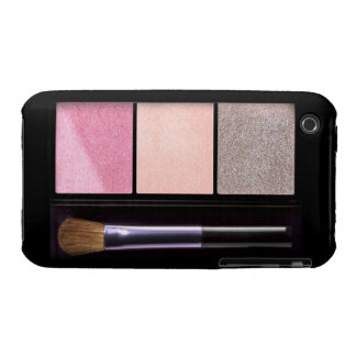 Makeup iPhone 3 Covers