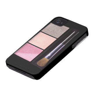 Makeup iPhone 4 Case-Mate Cases