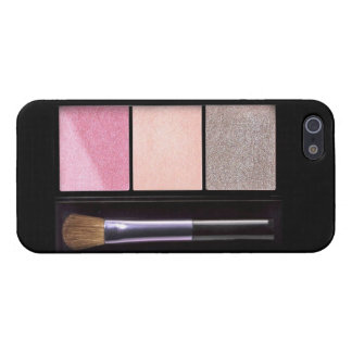 Makeup iPhone 5/5S Cases