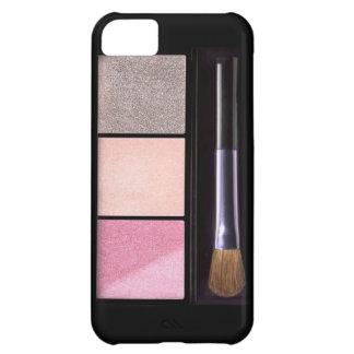 Makeup iPhone 5C Case