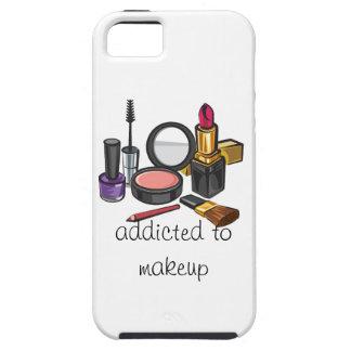 makeup mobile case