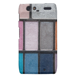 Makeup on the Go Droid RAZR Cover