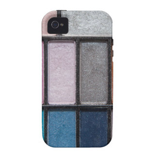 Makeup on the Go iPhone 4 Covers