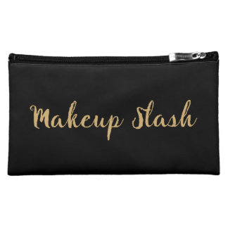 Makeup Stash Cosmetic Bag